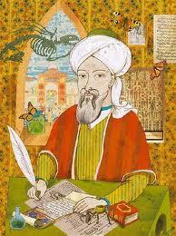 oração árabe